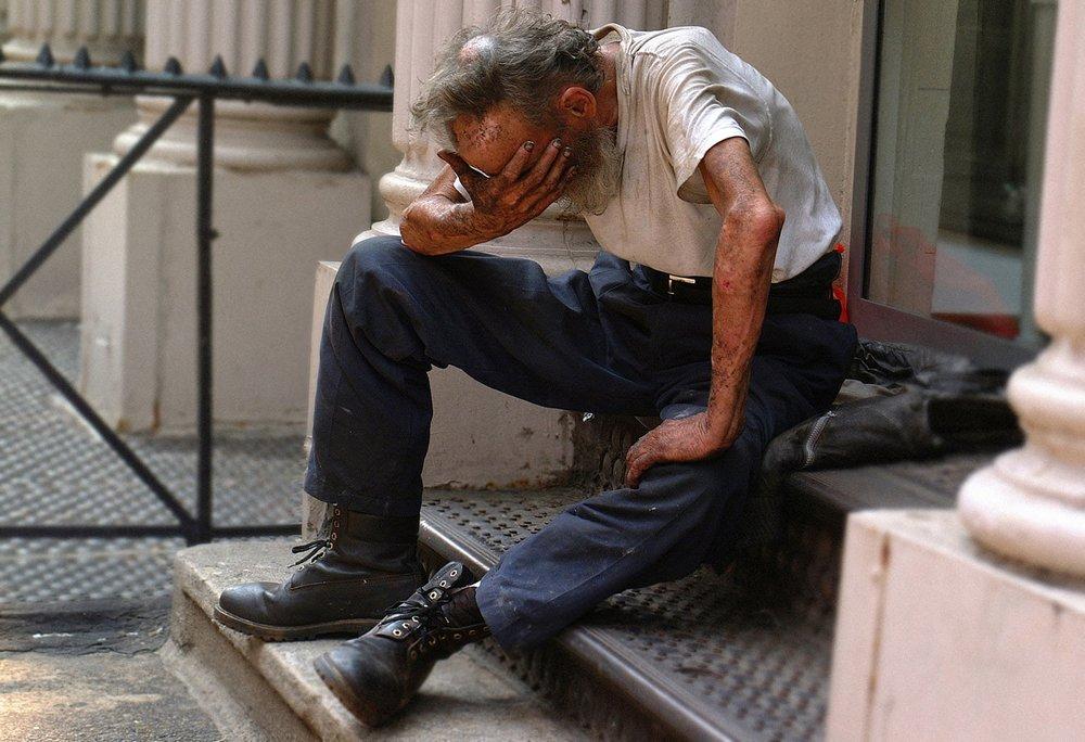 AMerican Poverty -
