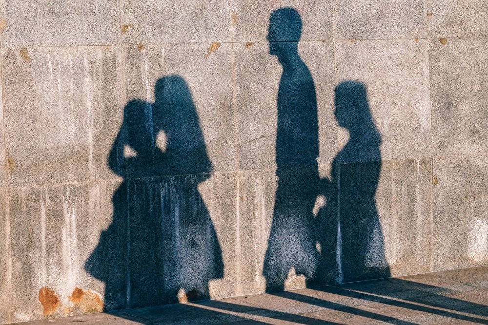 Family Detention and Violence -