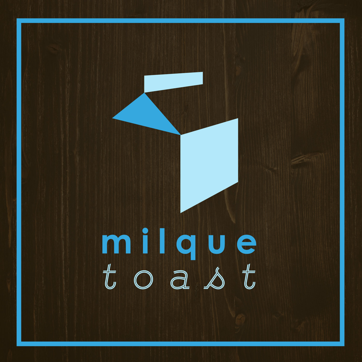 Milque Toast Bar