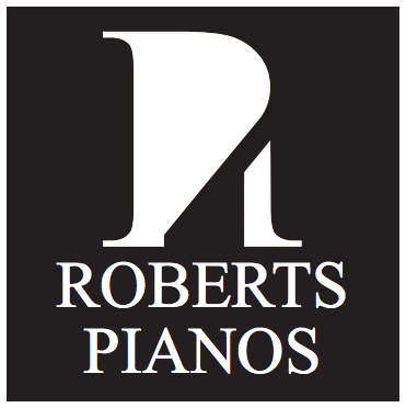 Endorsed by Roberts Pianos, Oxford