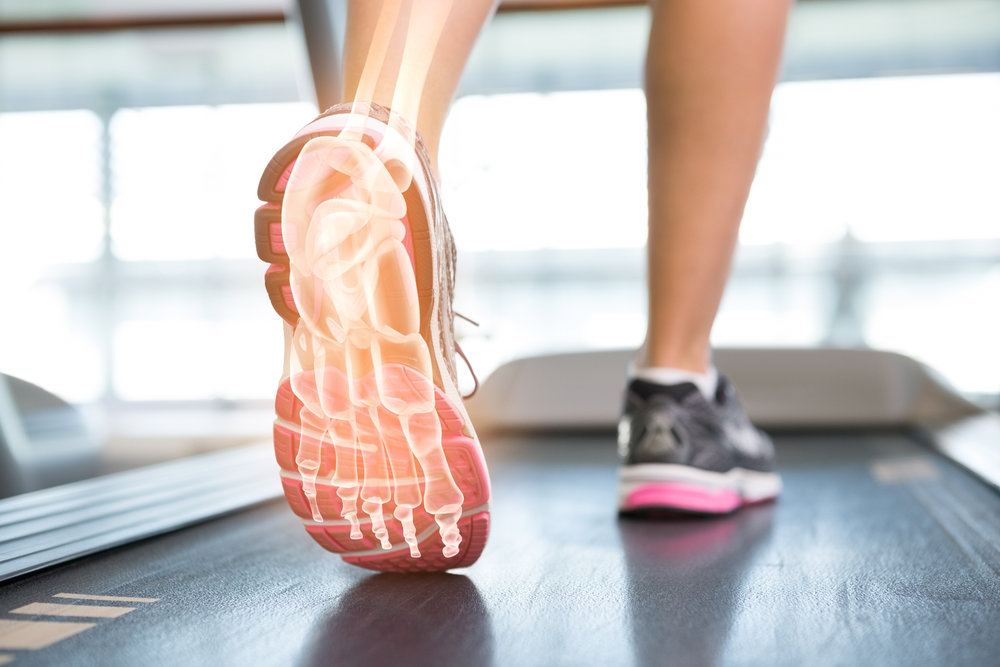 Gait Analysis & Biomechanics -