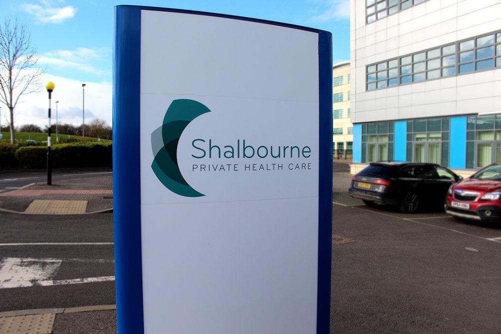 Shalbourne Suite