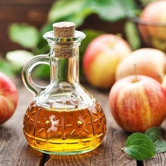 Wondering why everyone raves about apple cider vinegar? Mix 1-2 tablespoons with warm water and drink on an empty stomach when you wake up in the morning. It is known to aid digestion, kill harmful bacteria, lower blood sugar and even kill sugar cravings. Try it and let me know what you think! #health #fitness #bodysolutionsbycatherine