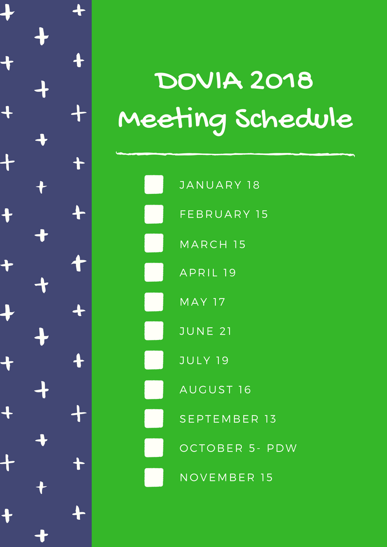 2018 Meeting Schedule.png