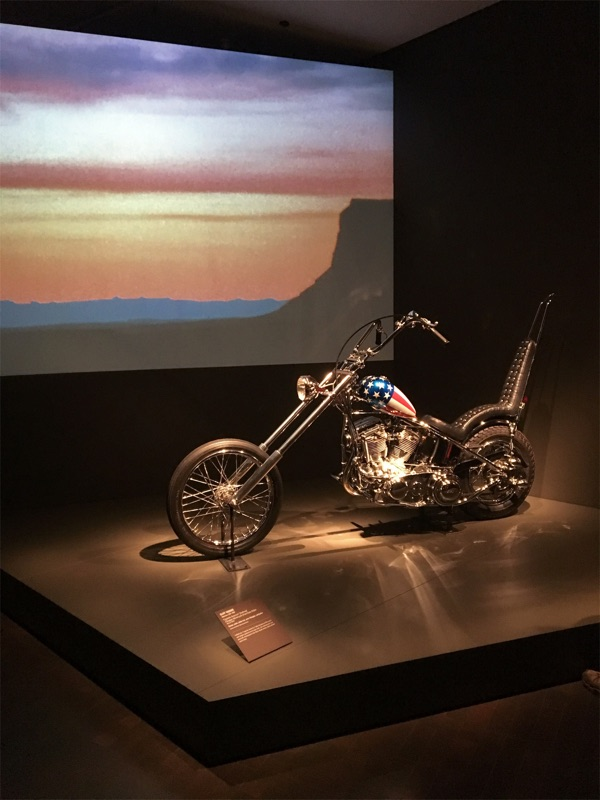 "Bike from ""Easy Rider"" (1969)"