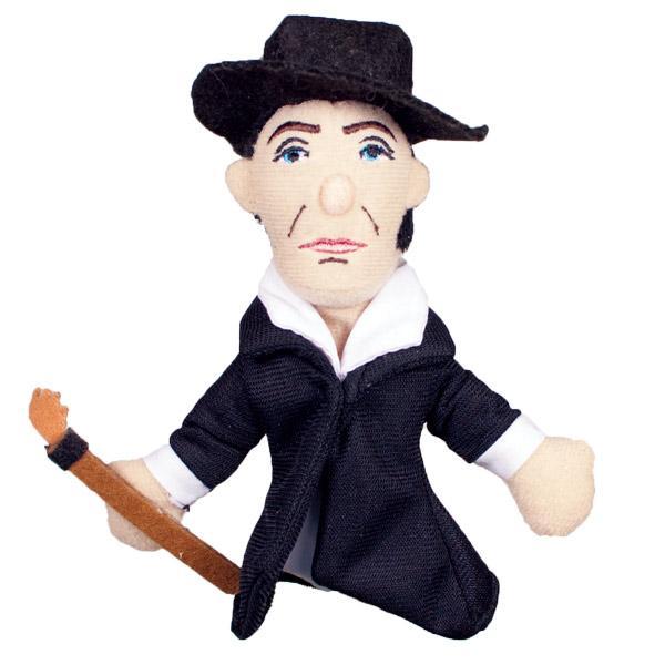 O Keefe finger puppet.jpg