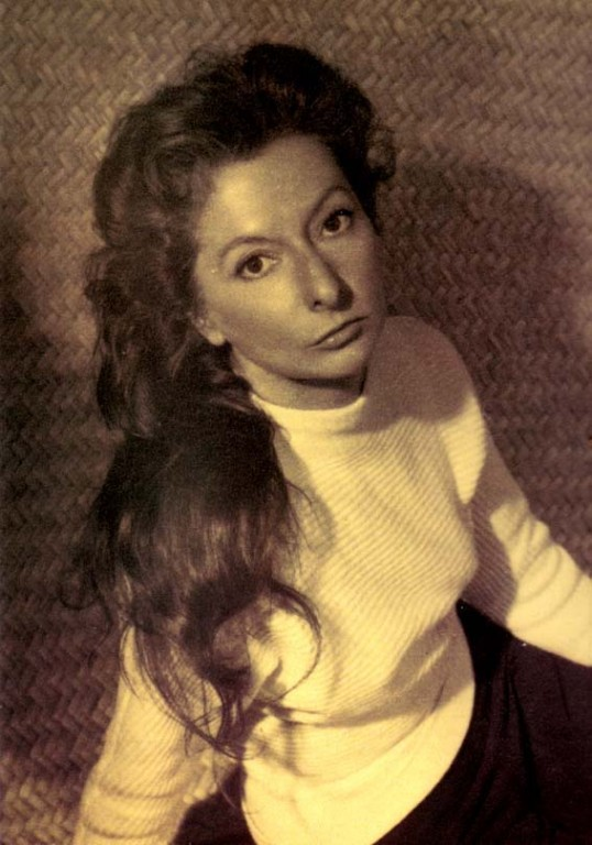Photograph of Remedios Varo