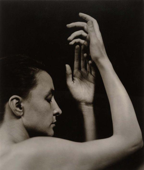 Stieglitz phase -Alfred Stieglitz,  Georgia O'Keeffe , 1920