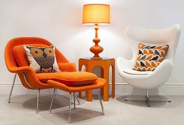 Incroyable Mid Century Modern Furniture