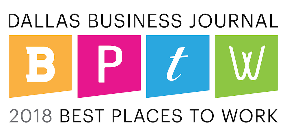 Dallas Business Journal Best Places to Work
