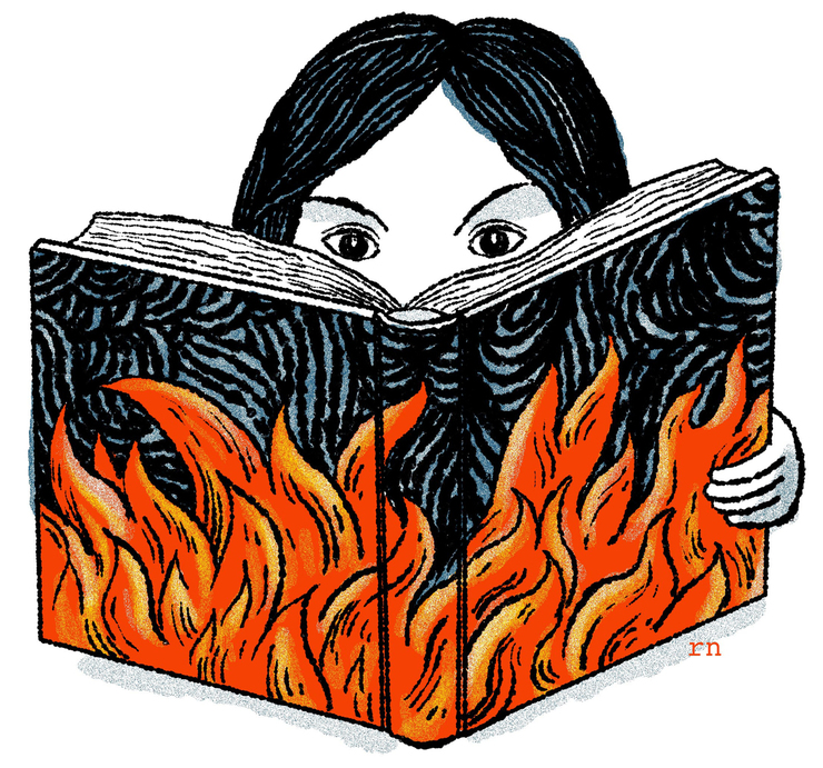 Death & Disaster department: Urgent books to read this year about the various crises threatening the vary existence of humankind, etc. For Chicago Tribune Book Review.