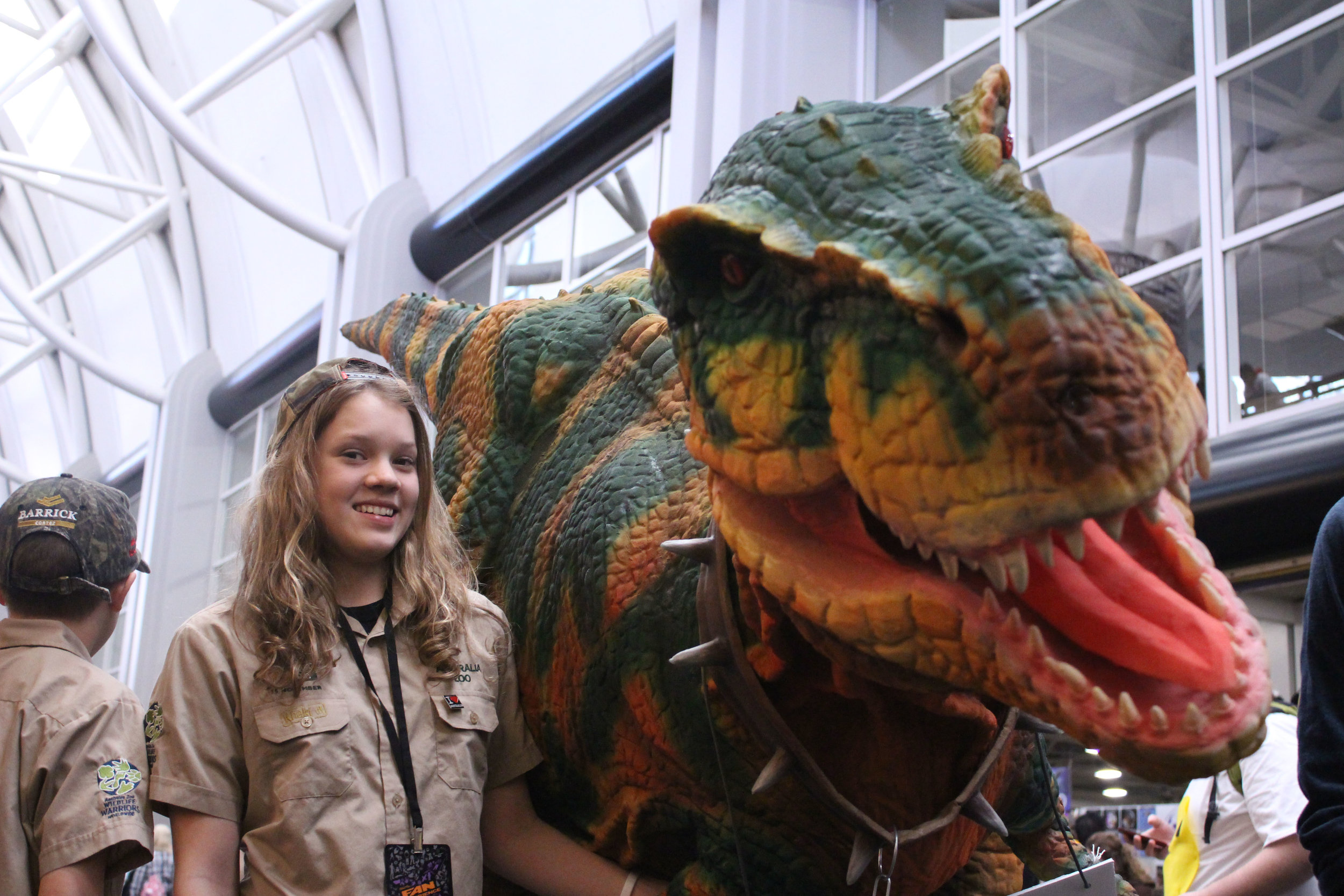 Dinosaur Events Utah-18
