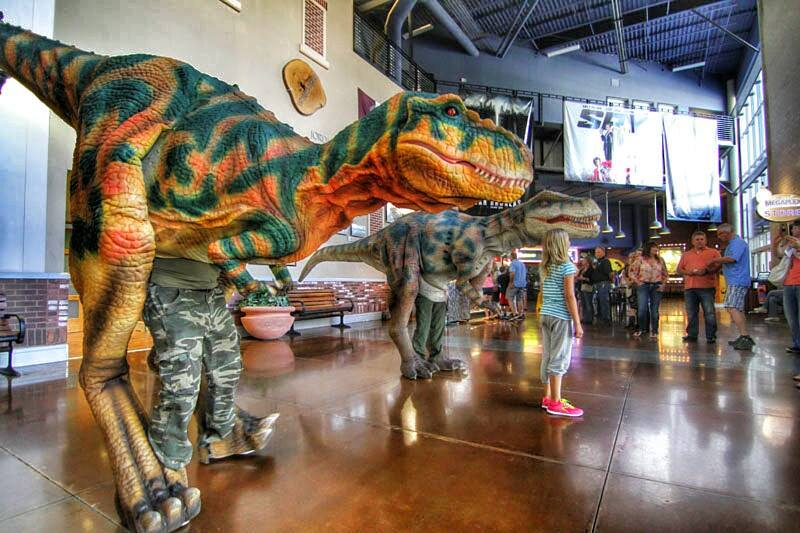 Dinosaur Costumes United States