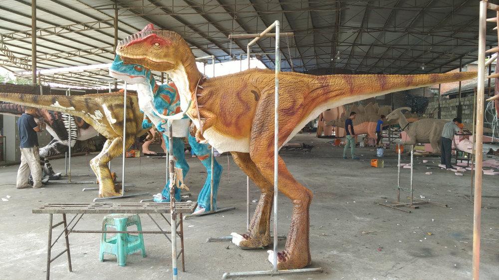 Contact Us & Buy a Dinosaur Costume u2014 Dinosaur Events | Realistic Dinosaur ...