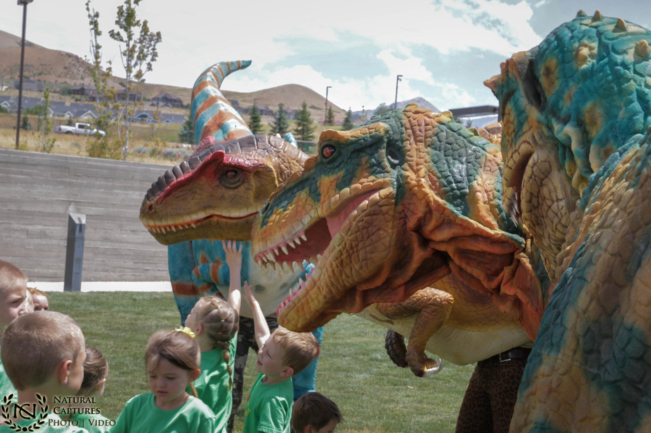 Dino Events