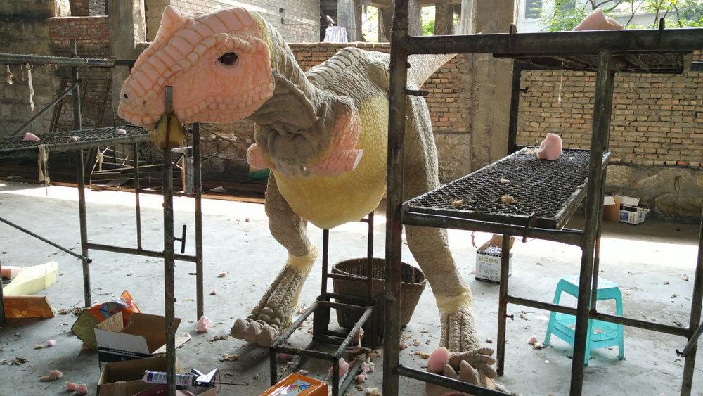 Buy a dinosaur costume US