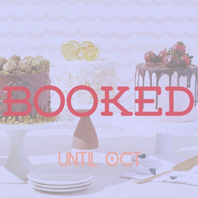 Thank you to everyone who placed custom orders for Aug and Sept! Im fully booked until Oct😃 Please remember to place your orders at least 4 weeks in advance to secure your order 👩🏻‍🍳🍪🍩🍰 #busybaker #fromscratch #smalltownbaker #willistonnd #dakotamade