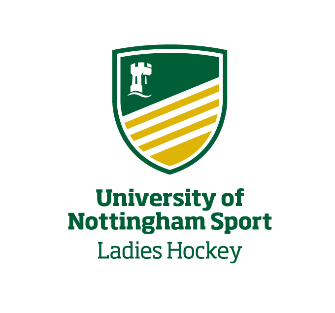 University of Nottingham Ladies Hockey
