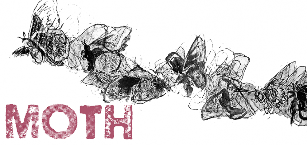 Our friends over at Millstone Productions and ATYP present Moth from 6-16 September.