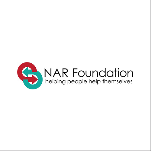 NAR Foundation   So seriously thankful for NAR Foundation's funding to enable us to build our website.