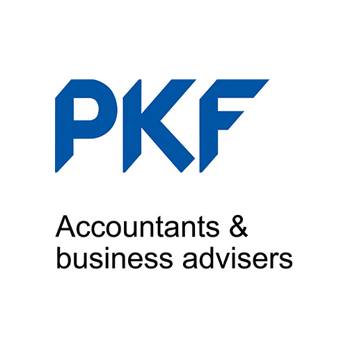 PKF   So very appreciative of the support from PKF as our accounting partner.