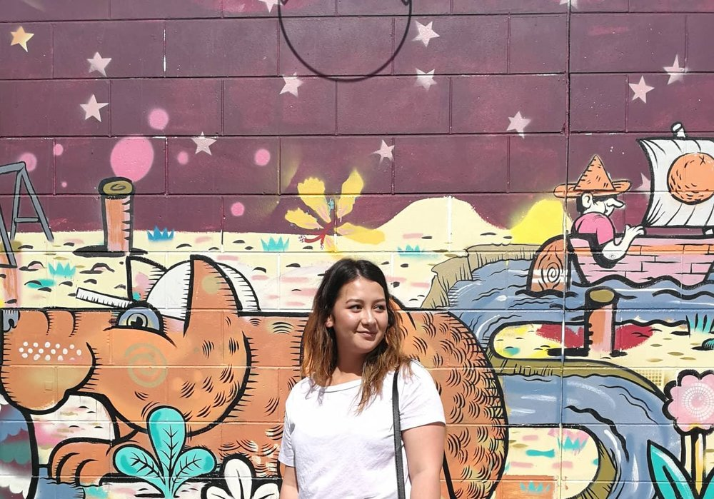 Kirstie Dawson-Smith - If you'd like to read more about Kirstie's pursuit of the entrepreneur lifestyle, follow her blogging exploits on Instagram and Facebook. Then check out her website, Class 22.