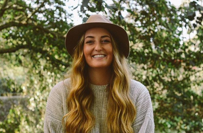 Mandy Huser - Mandy also shares her thoughts on life, growth, and meaning on Instagram. You can also visit her website.