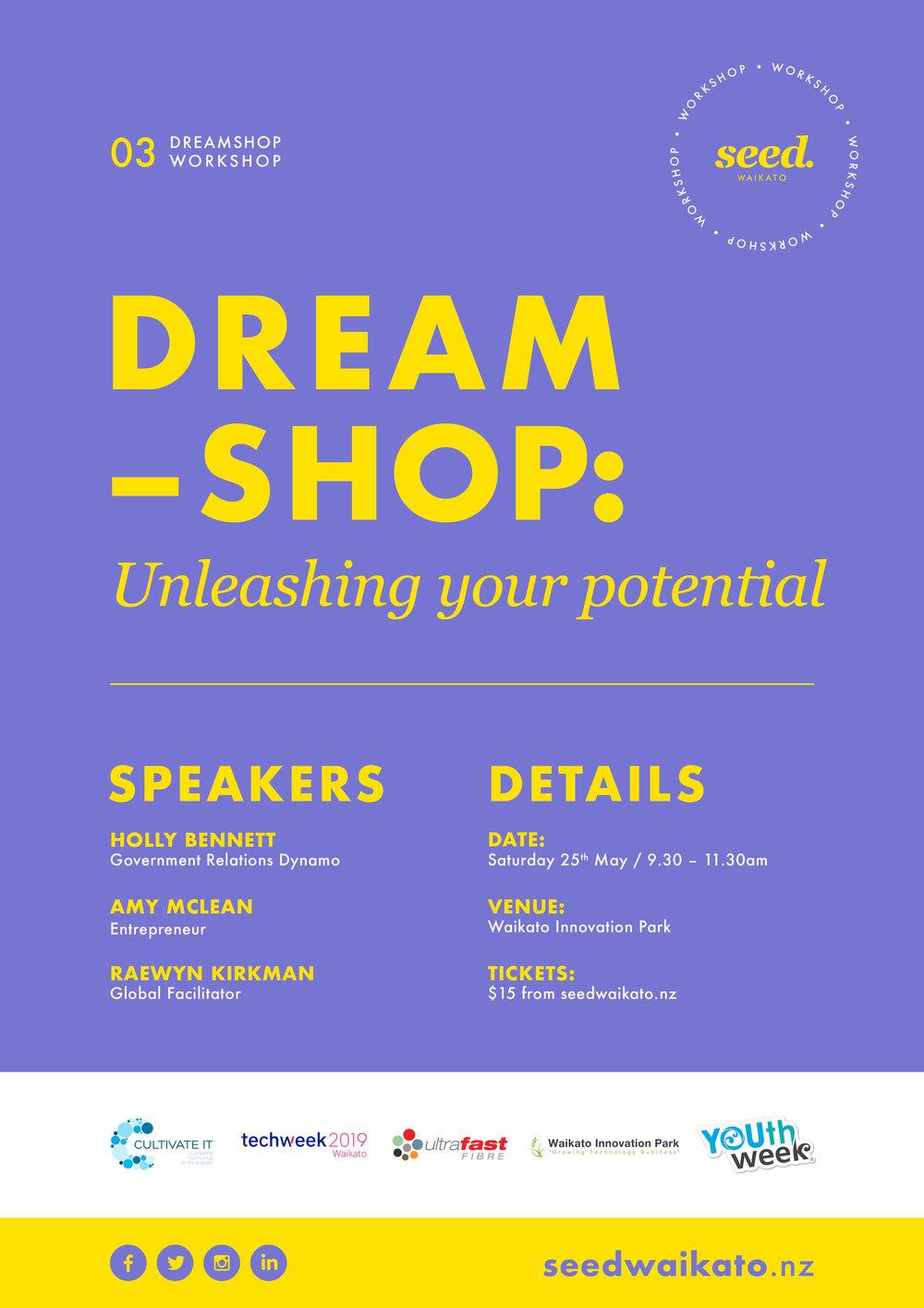 Seed Waikato Dreamshop: Unleashing your potential.jpg