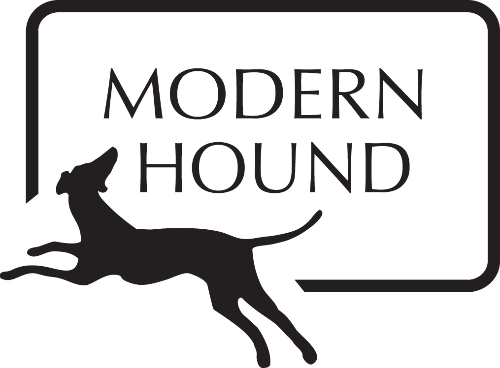 Modern Hound Silicon Valley