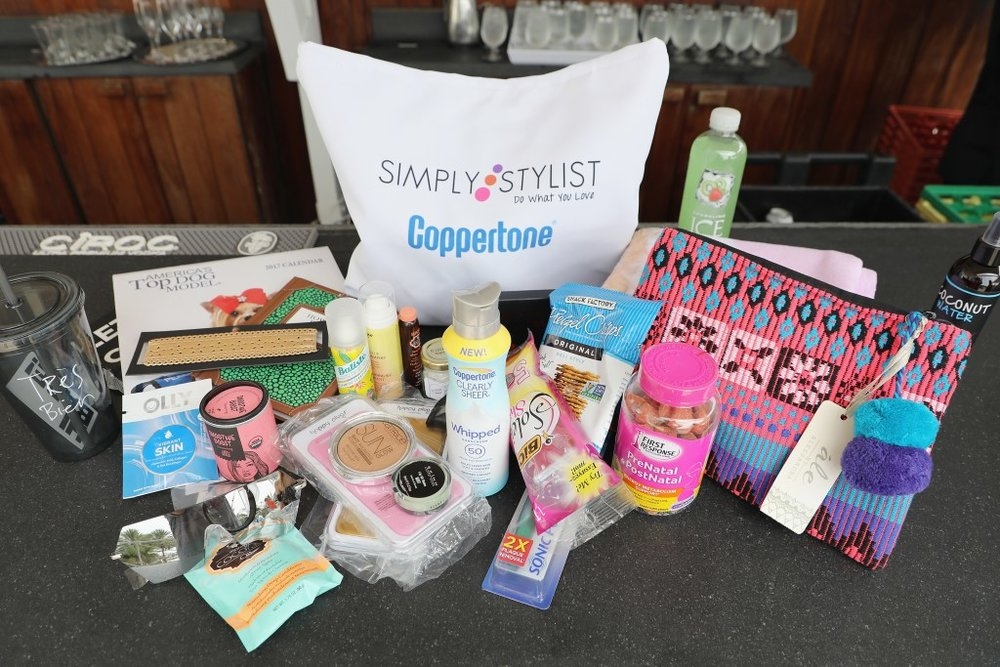 Simply Stylist Gifting