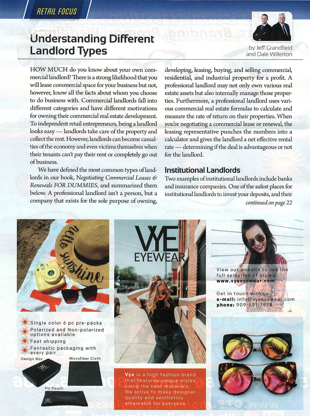 Independent Retailer Magazine