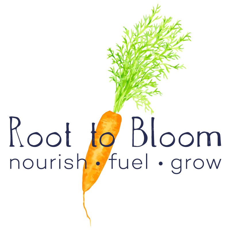 Root to Bloom Nutrition