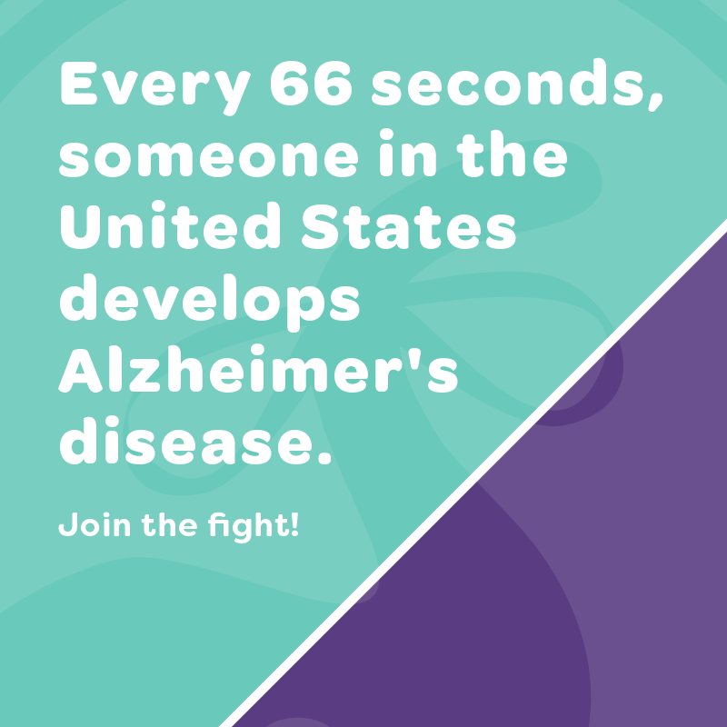 Join the cause! - Every second counts and it's important you make the most of your time available with your loved ones before it's too late.