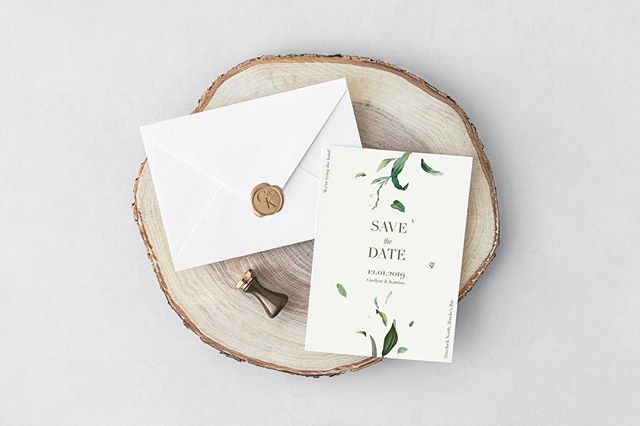 Sneak peek at my very own wedding stationery designs 🙊 Save the Dates have been sent now just waiting to send out the official invitations! ~ #savethedate #engagementphotos #engaged #engagementsession #cheers #champagnetoast #watercolor #invitations #weddingstationery #vendorlove #graphicdesign #calligraphy #freelancelife #design #botanical #weddinginvitation #design #wedding #weddingday #weddinginvite #prettypaper #weddingideas #weddings #handmadepaper #weddinginvites #weddingblog #stylemepretty #howheasked #smallbusiness #bride #weddingplanner #dailydoseofpaper #brides
