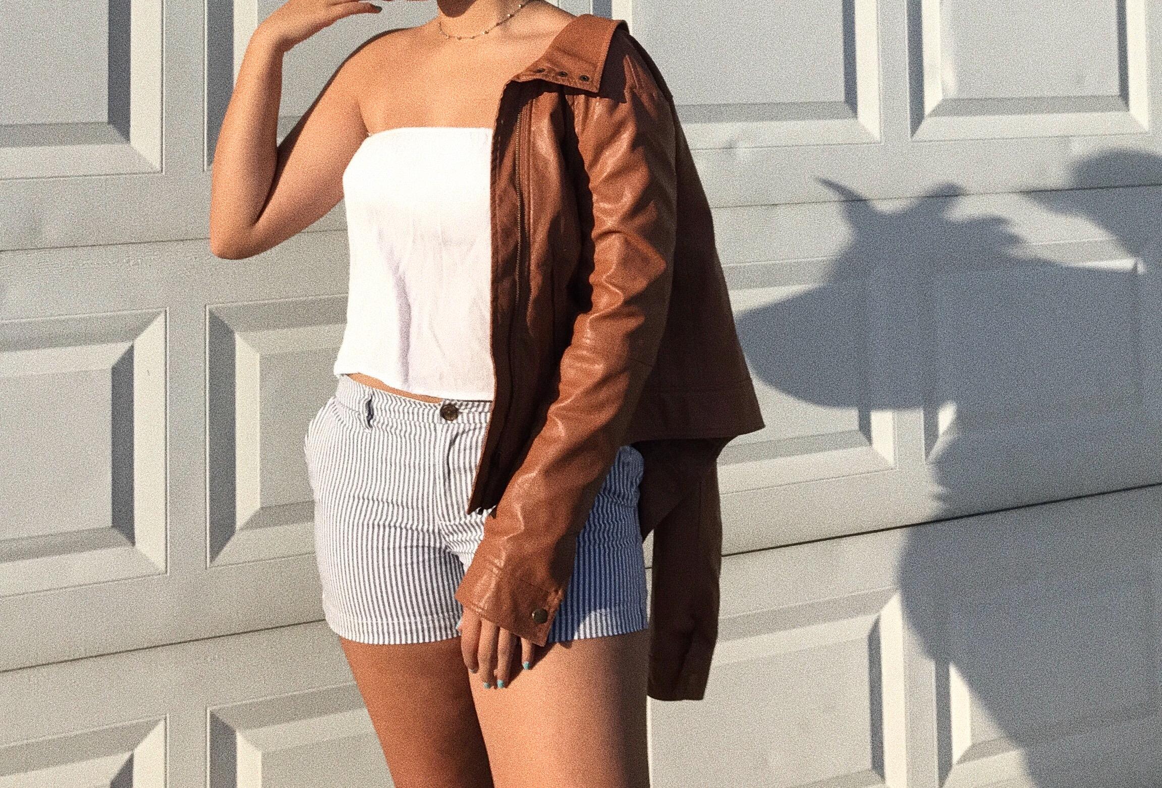 5897bc9c39138 End of Summer Lookbook — Sara Kristine