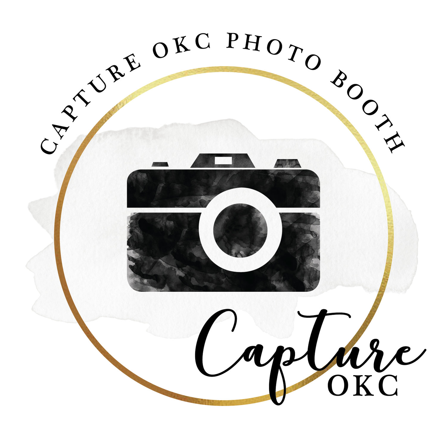 CaptureOKC Photo Booth