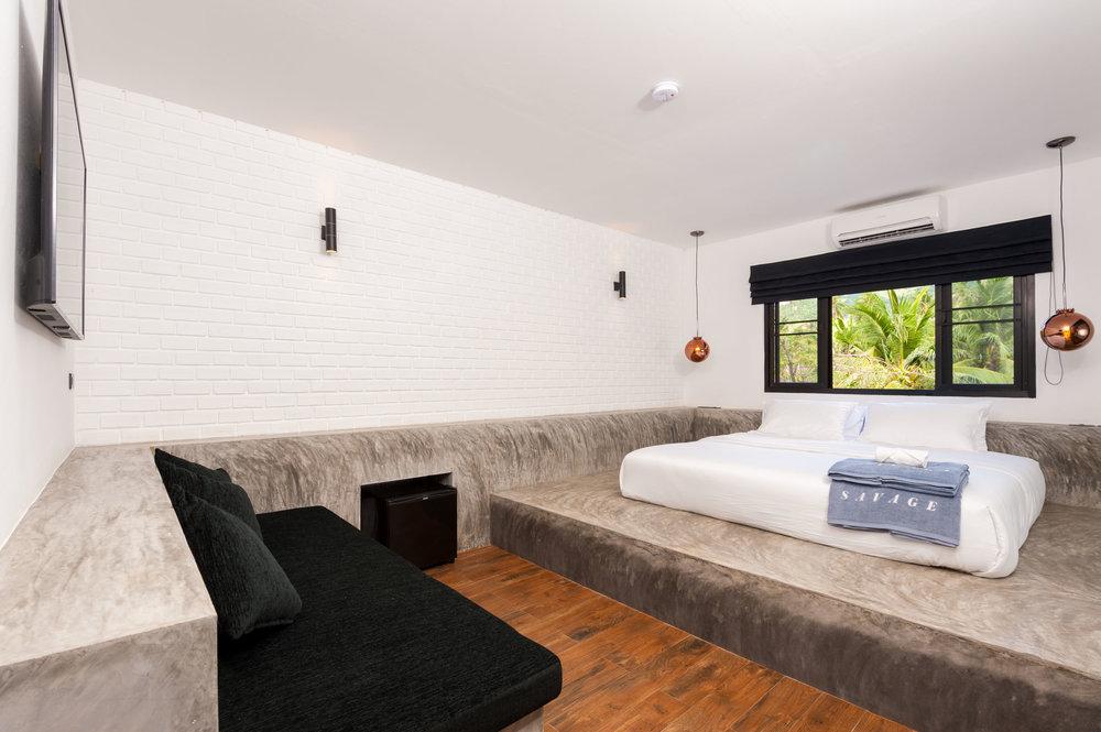 Hostel Private Savage Suites - Koh Tao