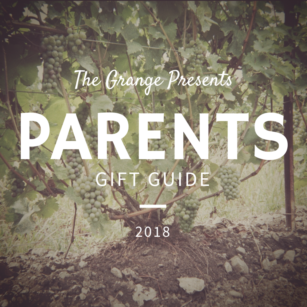 Parents Gift Guide   Do your parents say they don't need anything? Well we think we have a few unique treats that will even impress a picky parent!