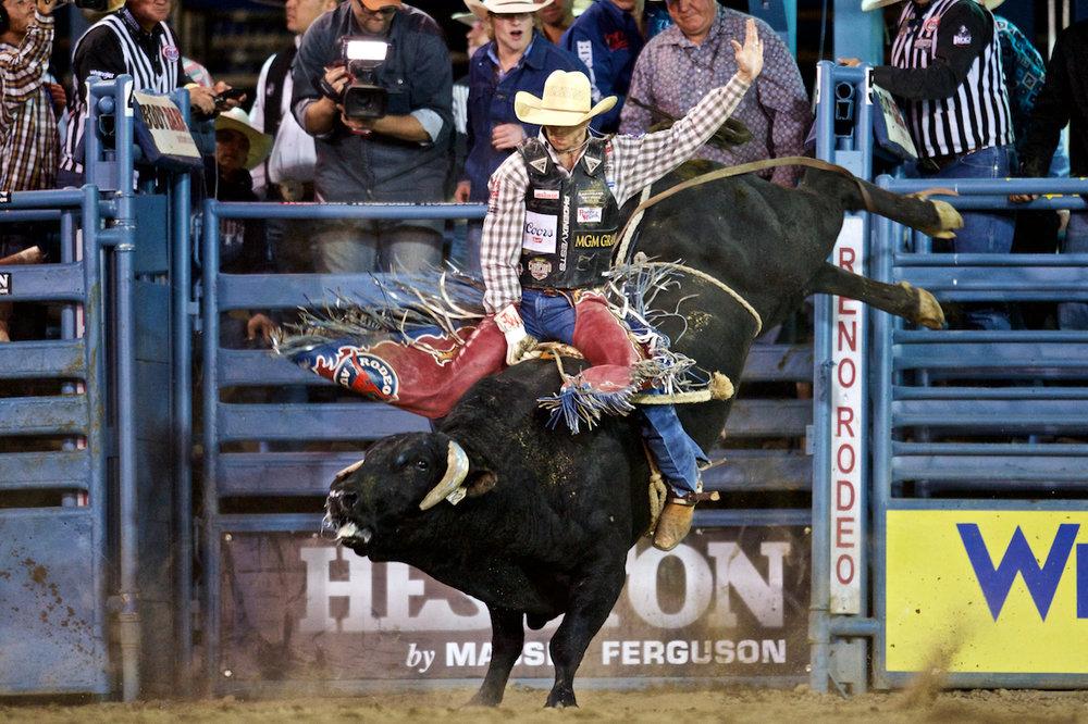 photos by Matt Cohen / Cowboy Journal