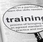 Training policy 2