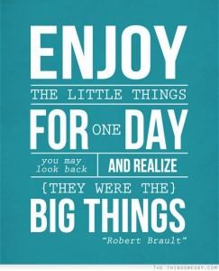 little-things-big-things