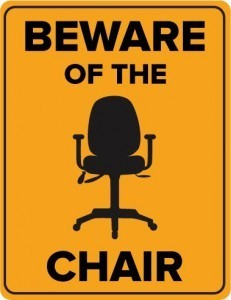 Beware-of-Chair