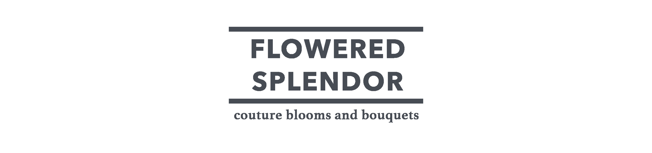 Flowered Splendor
