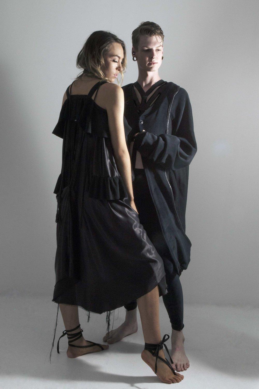 Ryan Turner Apparel Clothing Shop Slow apparel magazine
