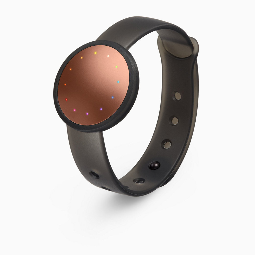 Misfit Wearables Fitness Tracker - Fitness trackers are a great gift for those people in your life looking to become more active. I recommend the fitness trackers from Misfit Wearables. The Shine 2 is a sleek design that tracks, your activity, tells the time, and has a fashionable appearance. You can even change the straps to complement your outfit, dress it up, or dress it down. If you're looking for an even more sophisticated fitness tracker then I would recommend the Misfit Vapor. The vapor is a smartwatch that can sync your texts and phone calls. It also has a very sleek appearance that doesn't resemble your average fitness trackers.