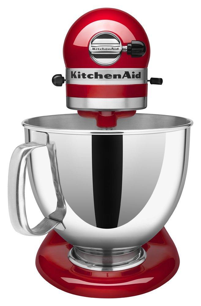 KitchenAid Artisan Tilt-Head Stand Mixer