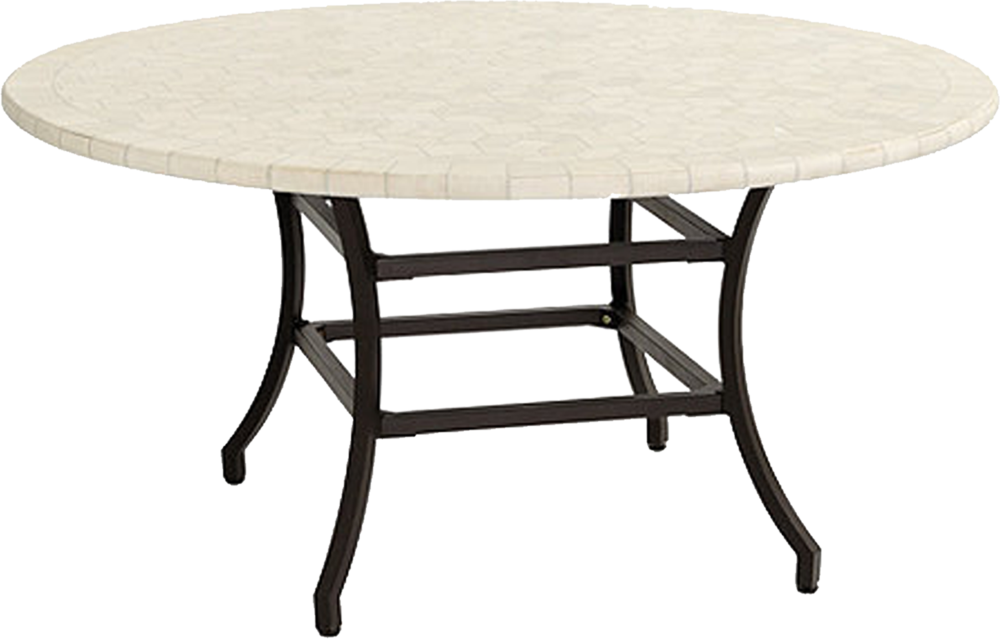Suzanne Kasler Mosaique Dining Table