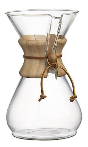 Chemex 8-Cup Coffee Maker