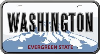 One Year Washington Anniversary