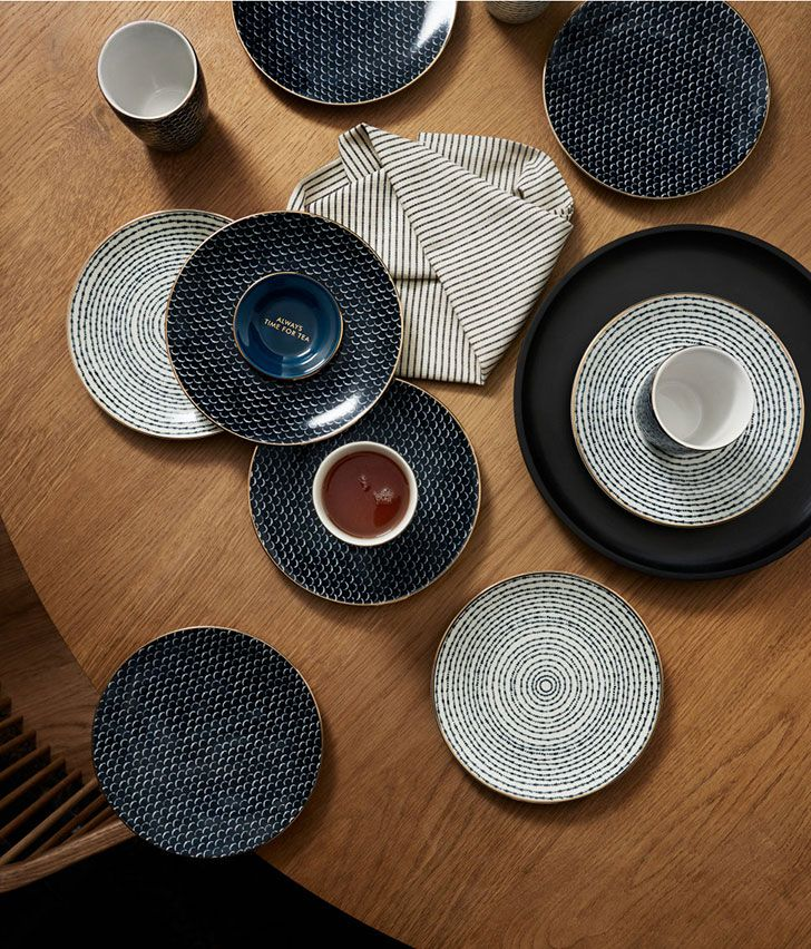 Food & Friends Collection by H&M Home